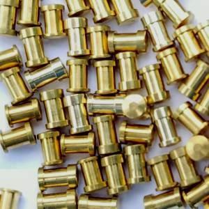 Spool Security Lock Pins