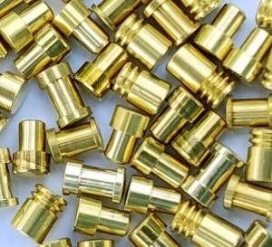 Spool Pins, Serrated Pins, T-Pins for lock cylinders