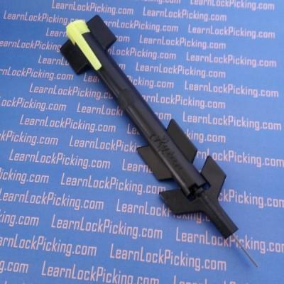 compact plug spinner