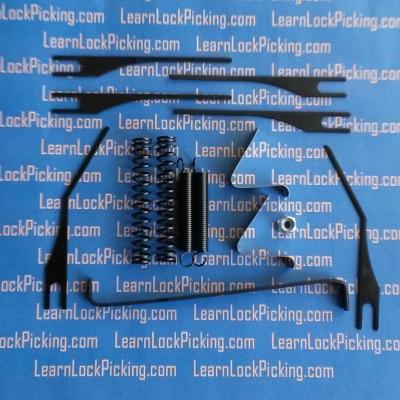 lock pick gun replacement needles