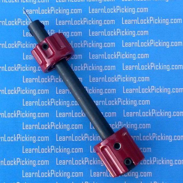 Heavy Duty Push Button Plug Spinner Learnlockpicking Com