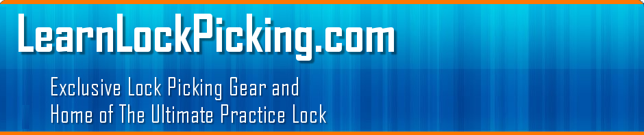 LearnLockPicking.com