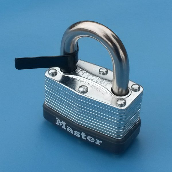 Padlock Shim Set Learnlockpicking Com