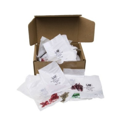 Refill pack for LAB rekeying kits.