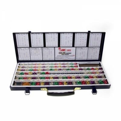 LPK005 Classic Pro Universal Pinning Kit