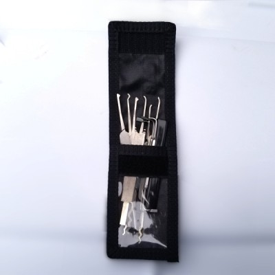 LAB Lock Picks - 11 Piece Lock Pick Set